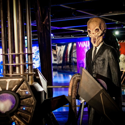 Cardiff 2015 - Doctor Who Experience